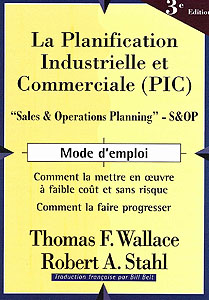 La Planification Industrielle et Commerciale (PIC)